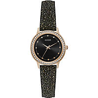 watch only time woman Guess Chelsea W0648L22