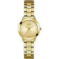 watch only time woman Guess Chelsea W0989L2