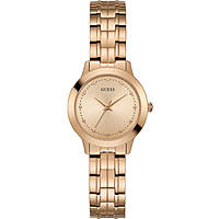 watch only time woman Guess Chelsea W0989L3