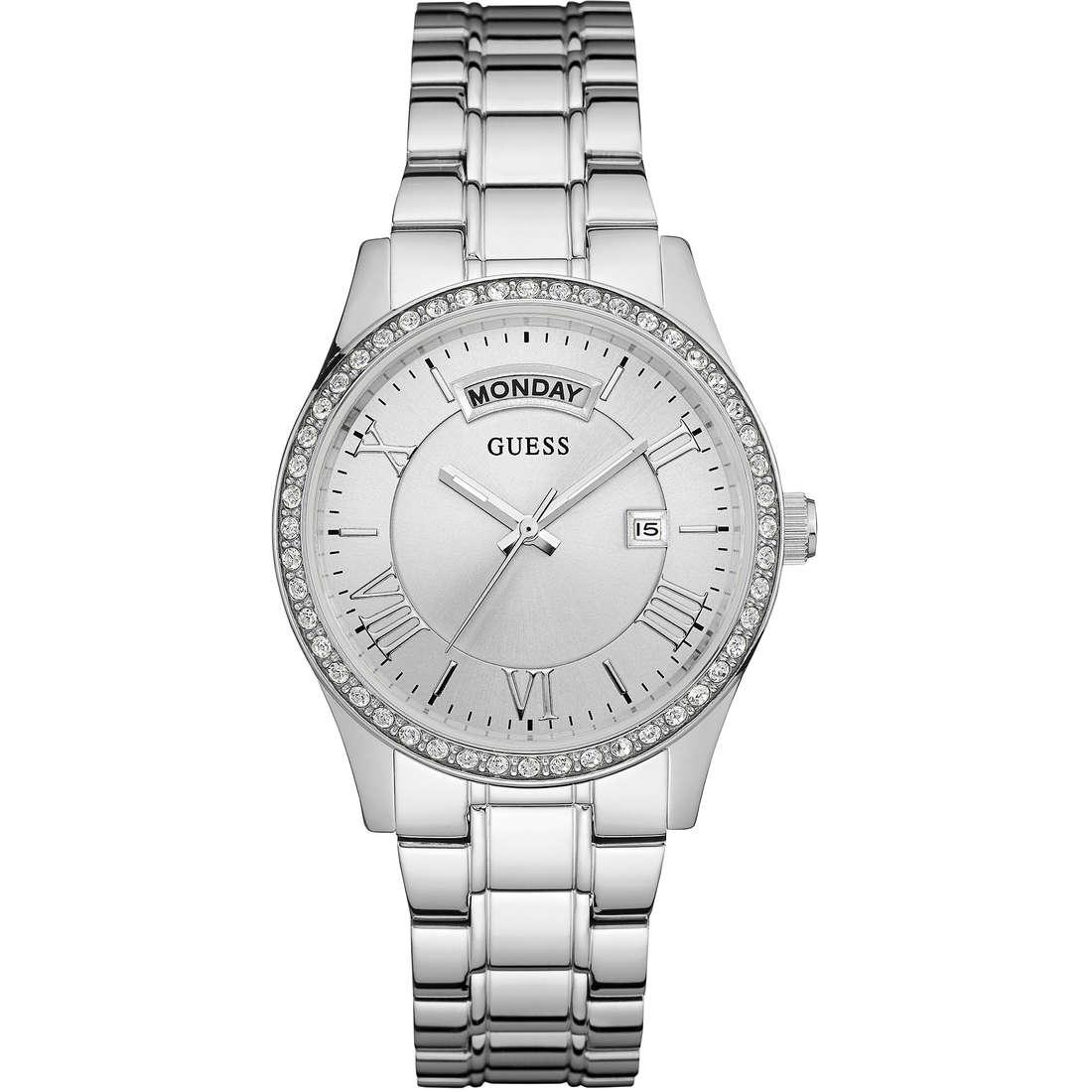 watch only time woman Guess Cosmopolitan W0764L1
