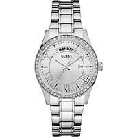 watch only time woman Guess Cosmopolitan W0764L1