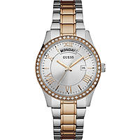 watch only time woman Guess Cosmopolitan W0764L4