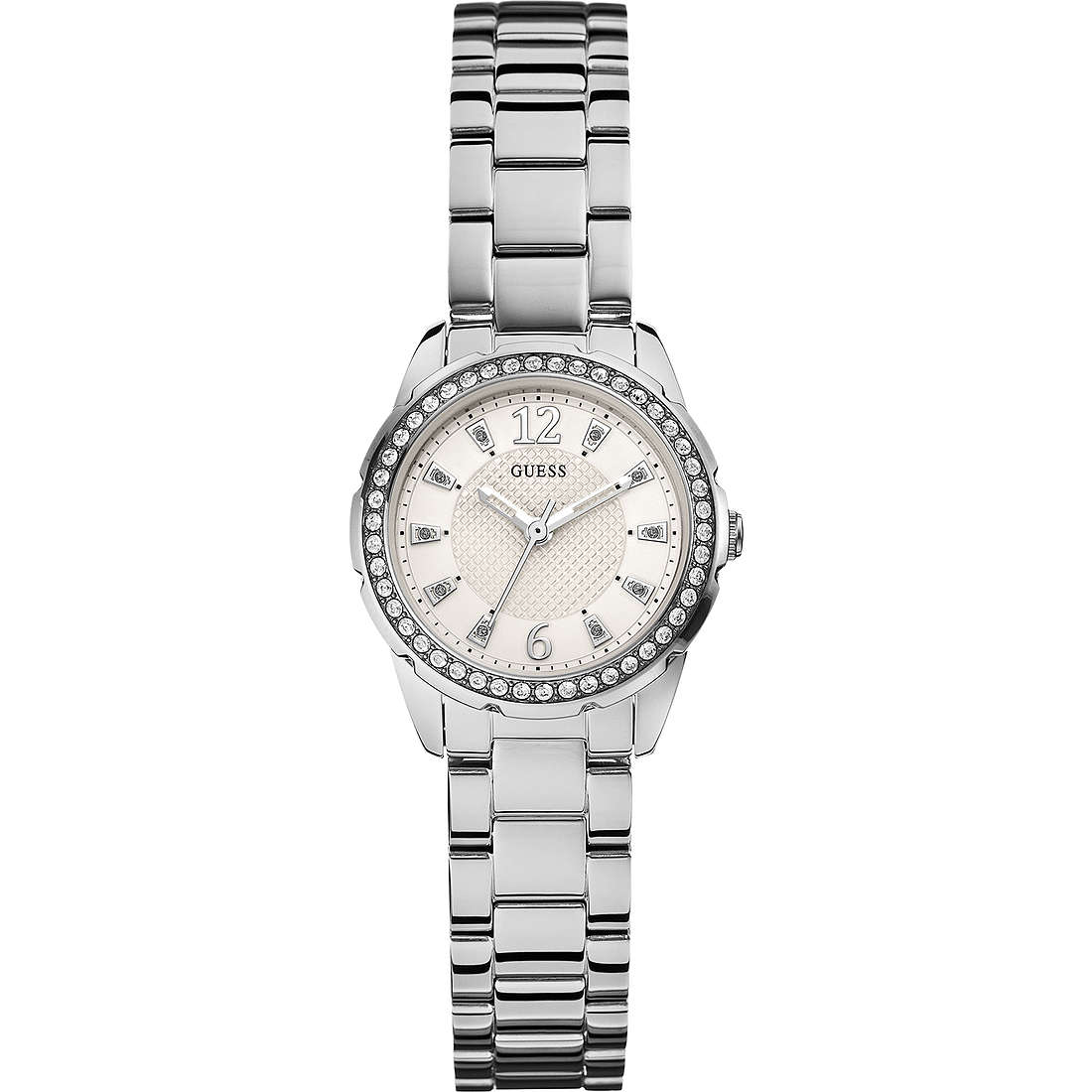 watch only time woman Guess DESIRE W0445L1