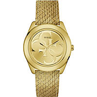 watch only time woman Guess G Twist W0895L8