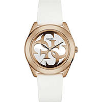 watch only time woman Guess G Twist W0911L5