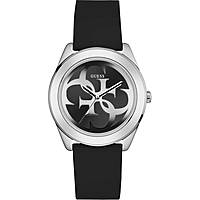 watch only time woman Guess G Twist W0911L8