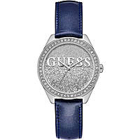 watch only time woman Guess Glitter Girl W0823L13