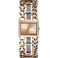 watch only time woman Guess HARMONY W0433L3