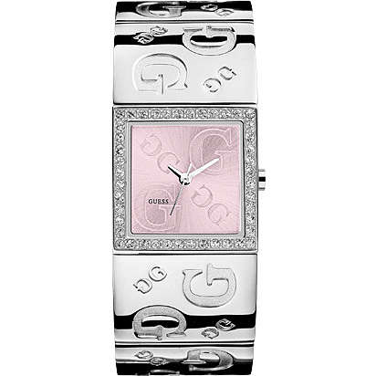 watch only time woman Guess I70607L3