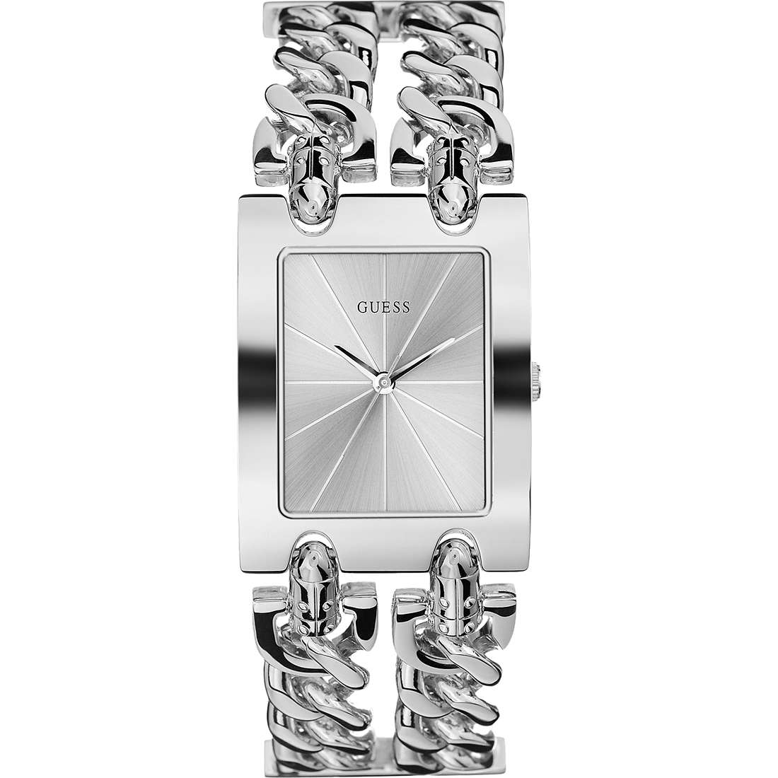watch only time woman Guess I80305L1