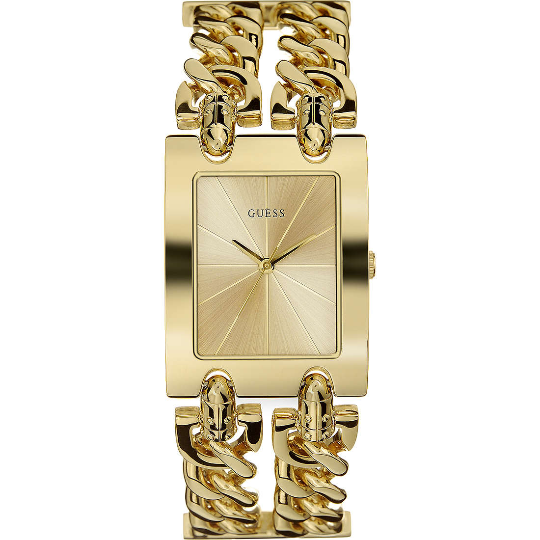 watch only time woman Guess I90176L1