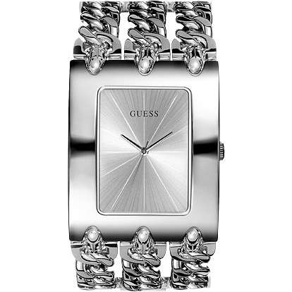 watch only time woman Guess I95194L1
