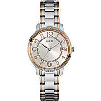 watch only time woman Guess Kismet W0929L3