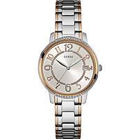 watch only time woman Guess Kismet W0929L3