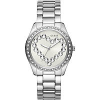 watch only time woman Guess Love Affair W1061L1