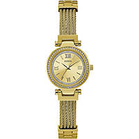 watch only time woman Guess Mini Soho W1009L2