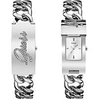 watch only time woman Guess Mist W0321L1