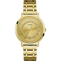 watch only time woman Guess Montauk W0933L2