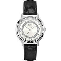 watch only time woman Guess Montauk W0934L2