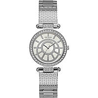 watch only time woman Guess Muse W1008L1
