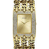 watch only time woman Guess Settembre 2013 W0085L1
