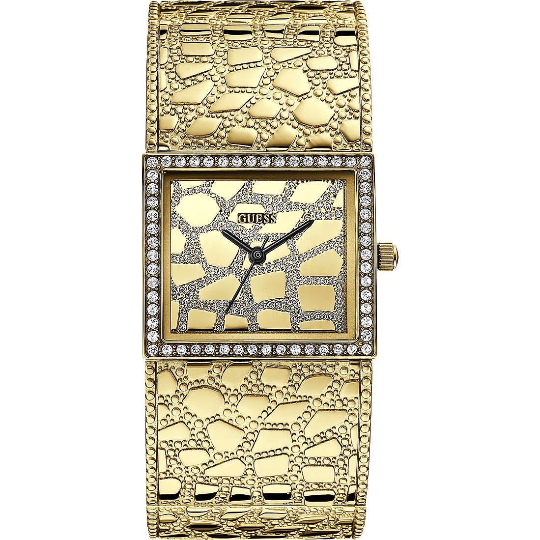 watch only time woman Guess Settembre 2013 W0223L2