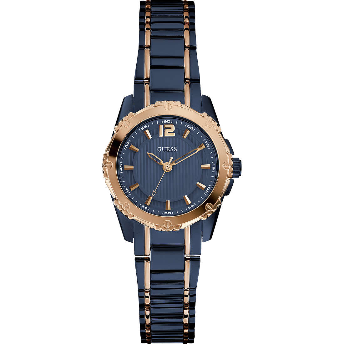 watch only time woman Guess Settembre 2013 W0234L4