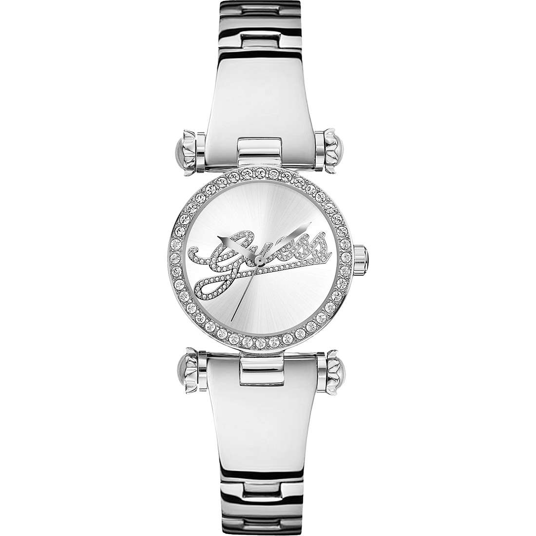 watch only time woman Guess Settembre 2013 W0287L1