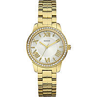 watch only time woman Guess Sport-Chic W0444L2