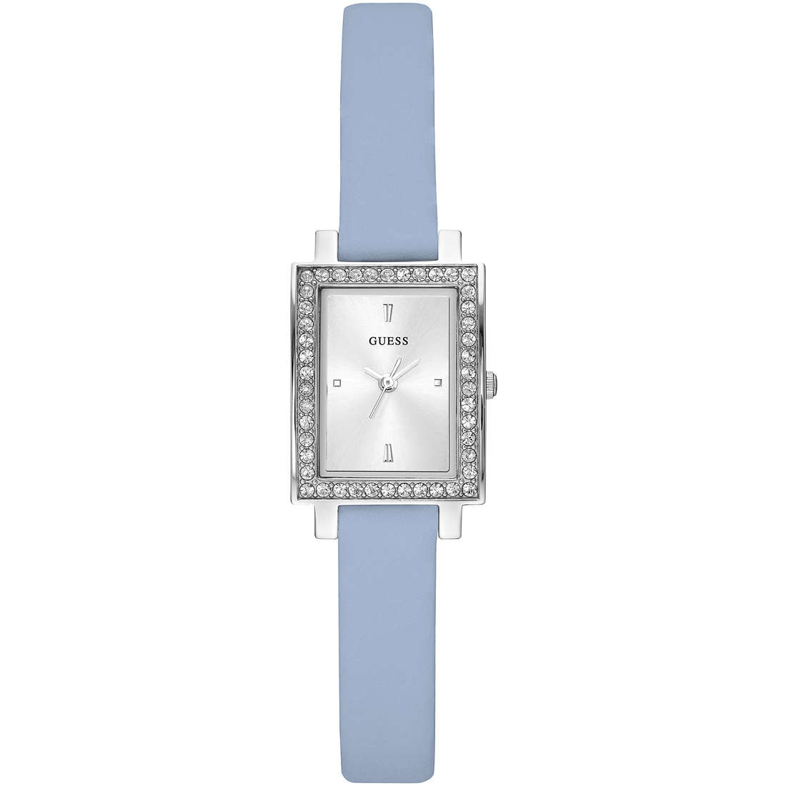 watch only time woman Guess Sweetheart W0734L1
