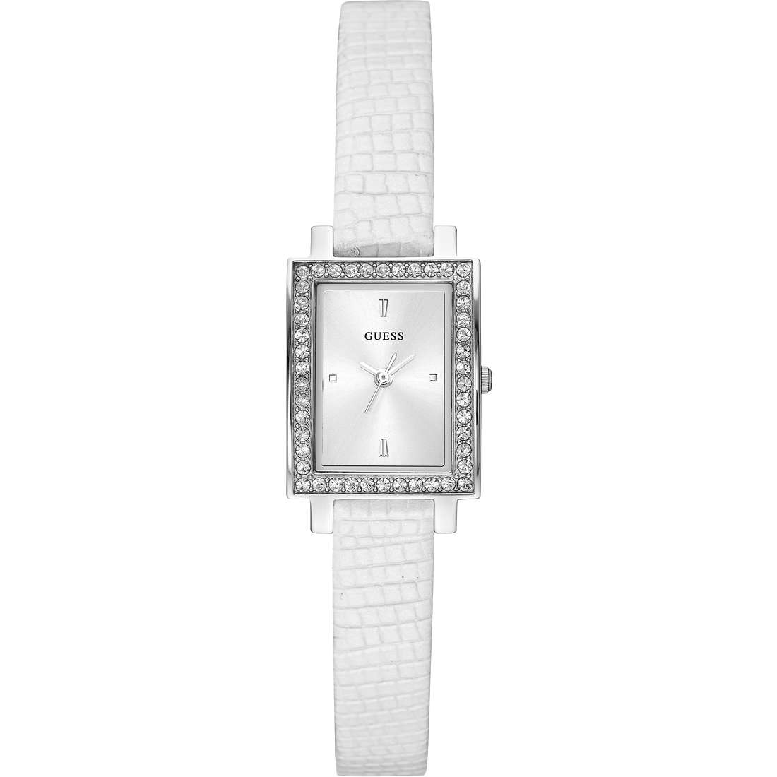 watch only time woman Guess Sweetheart W0734L5