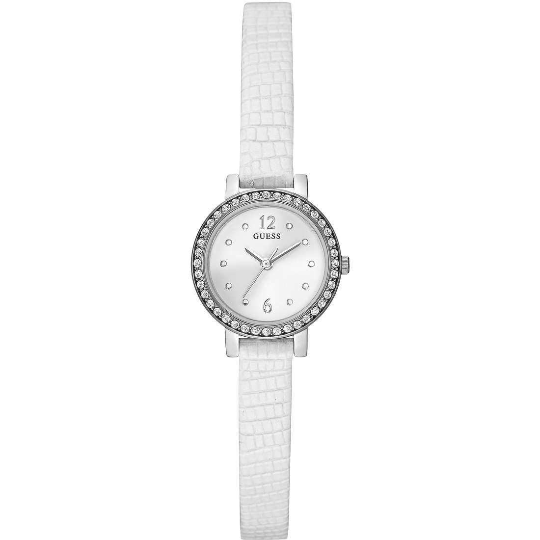 watch only time woman Guess Sweetheart W0735L1