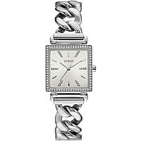 watch only time woman Guess Vanity W1030L1