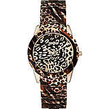 watch only time woman Guess Vixen W0425L3