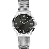 watch only time woman Guess W0406G1