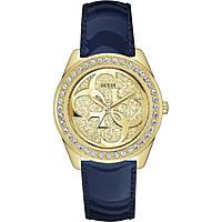 watch only time woman Guess W0627L10
