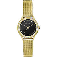 watch only time woman Guess W0647L8