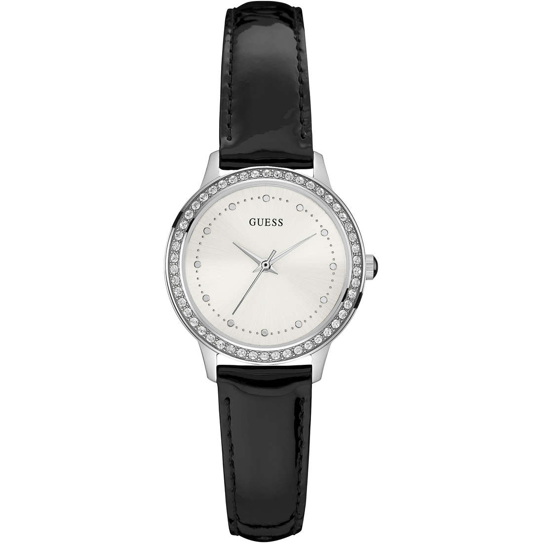 watch only time woman Guess W0648L7