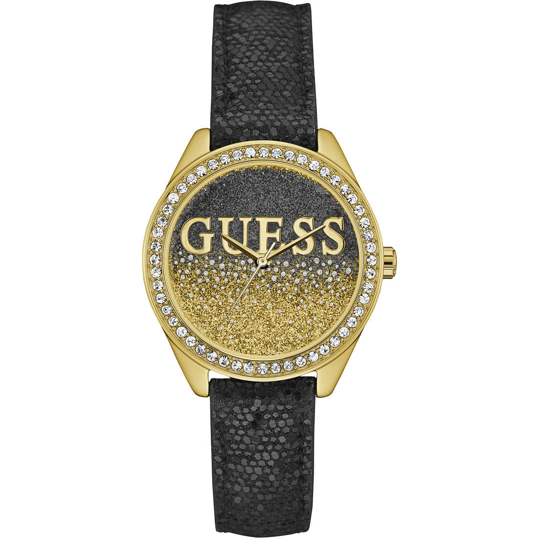 watch only time woman Guess W0823L6