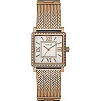 watch only time woman Guess W0826L3