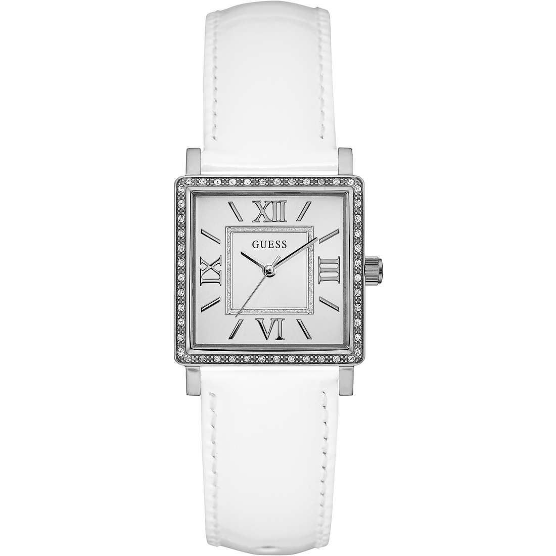 watch only time woman Guess W0829L1