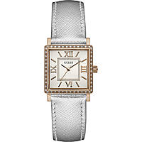 watch only time woman Guess W0829L8