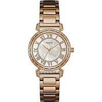 watch only time woman Guess W0831L2