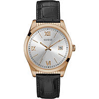 watch only time woman Guess W0874G2