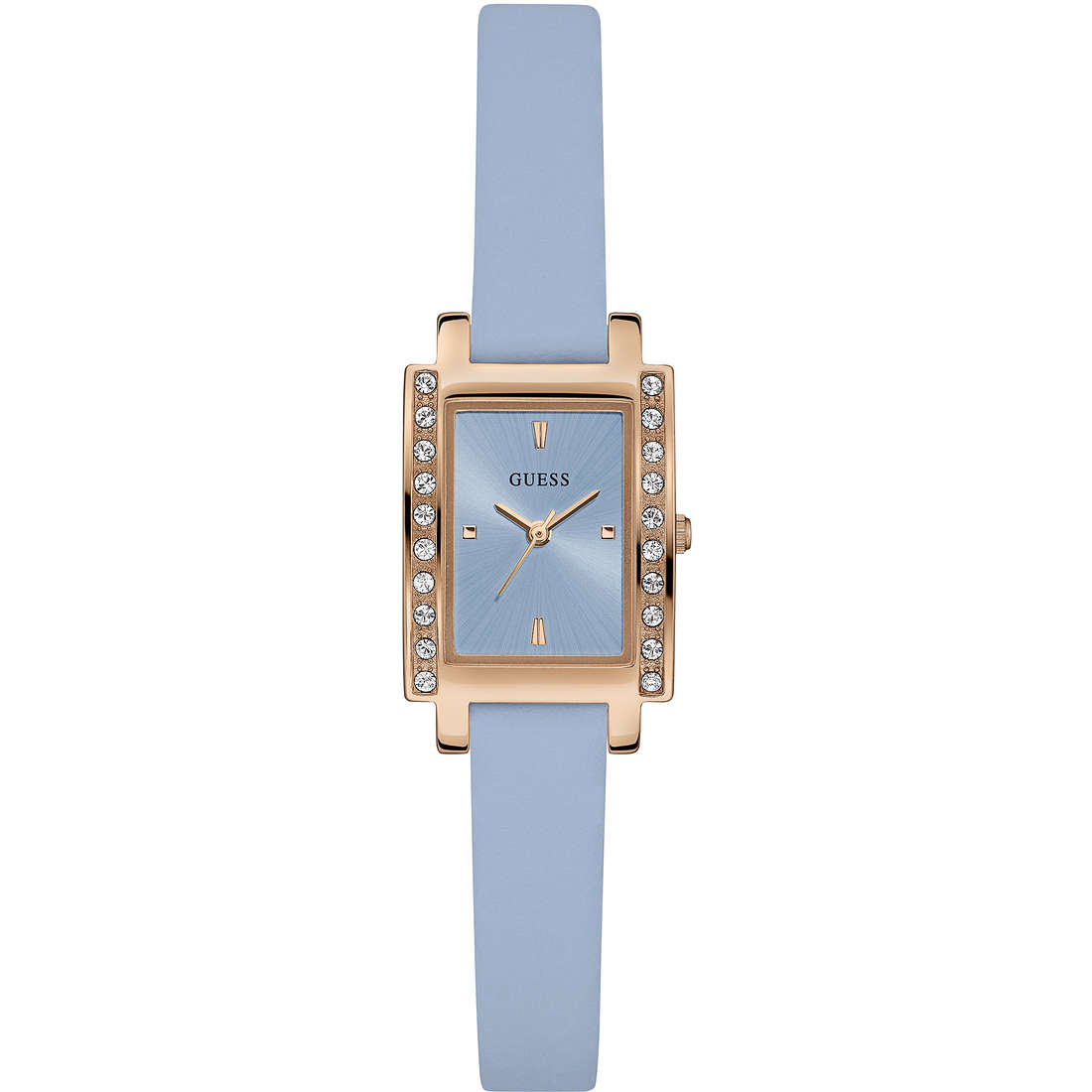 watch only time woman Guess W0888L5
