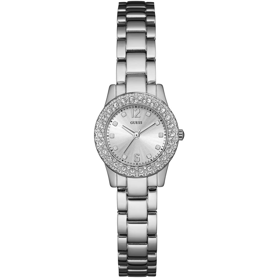 watch only time woman Guess W0889L1