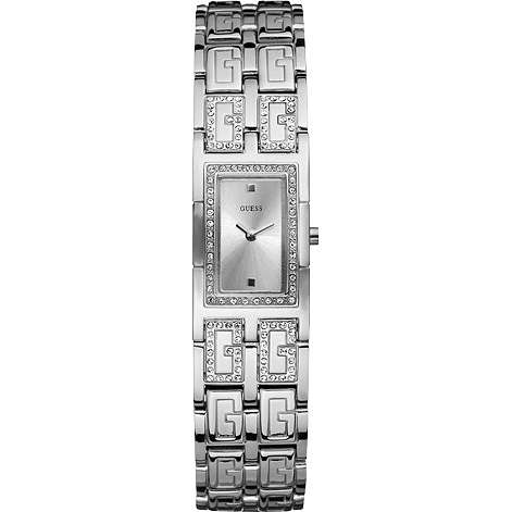 watch only time woman Guess W10569L1
