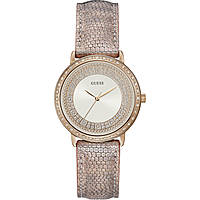 watch only time woman Guess W1064L2