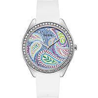 watch only time woman Guess W1066L1