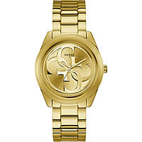 watch only time woman Guess W1082L2